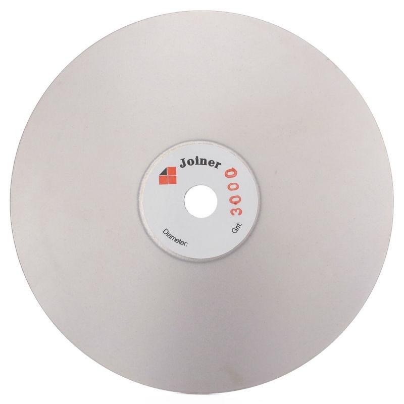 6 colių, 150 mm šlifavimo 60-3000 deimantinis šlifavimo diskas, - Abrazyviniai įrankiai - Nuotrauka 4