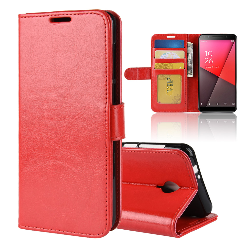 10 stks/partij gratis verzending R64 Wallet Leather Stand PU + TPU Cover Case met card slot Voor Nokia X6 2.1 3.1 5.1 6.2-in Portemonnee hoesjes van Mobiele telefoons & telecommunicatie op AliExpress - 11.11_Dubbel 11Vrijgezellendag 1