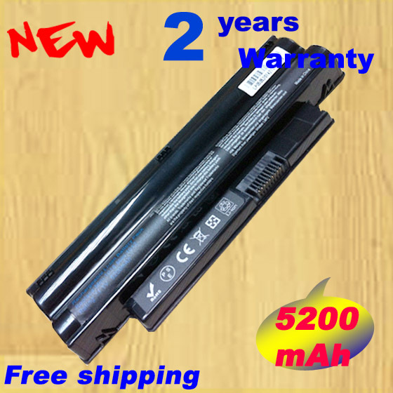Battery for Dell Inspiron Mini 1012 (464-1012) Netbook 10.1