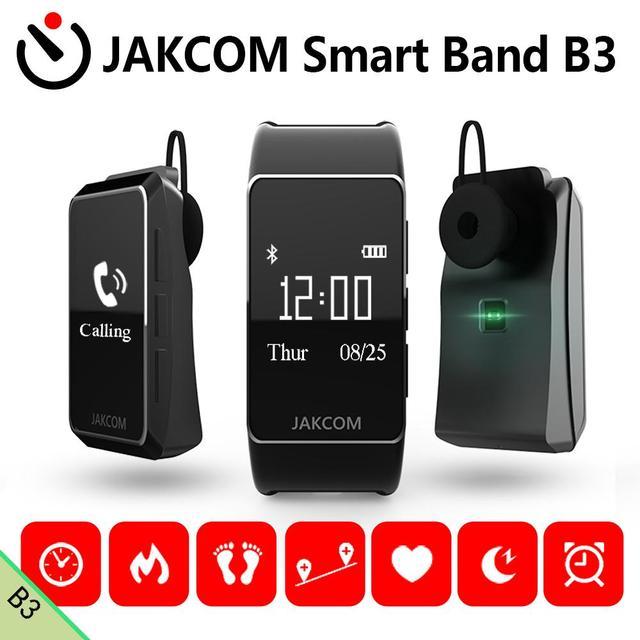 Jakcom B3 Smart Band as Smart Watches in smart watch sw007 relog sporting portugal