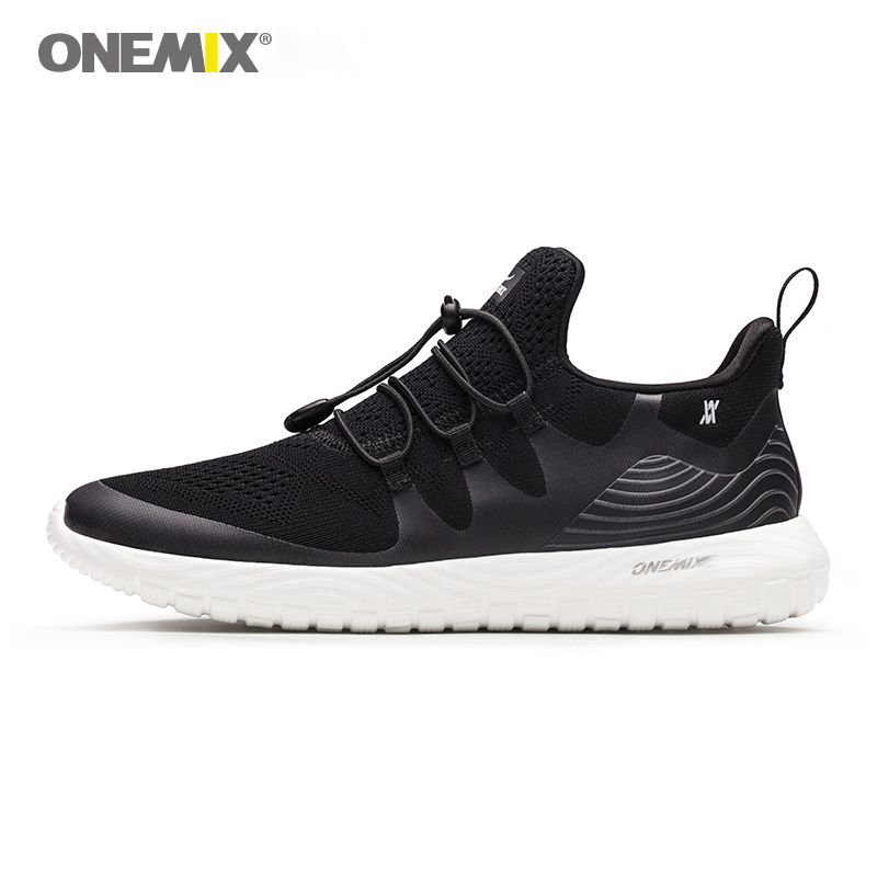 onemix running shoes for men breathable walking shoe unisex outdoor athletic shoes light women sport sneakers plus size US 12 onemix 2017 new men running shoes breathable boy sport sneakers unisex athletic shoes increasing height women shoes size 36 45