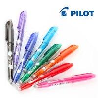 Japan Pilot FriXion 1 Set 8 Colors Magic Erasable Touchable Gel Ink Resurrect Pen School Office