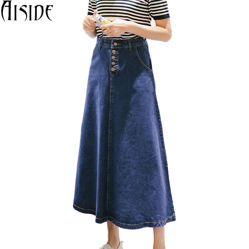 2017 fashion demin skirts skirts for 5