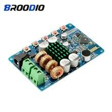 цена на TPA3116 Bluetooth Audio Digital Amplifier Board Dual Channel 2X50W Bluetooth 4.0 Receiver DC8-26V Power Amplifiers Stereo DIY