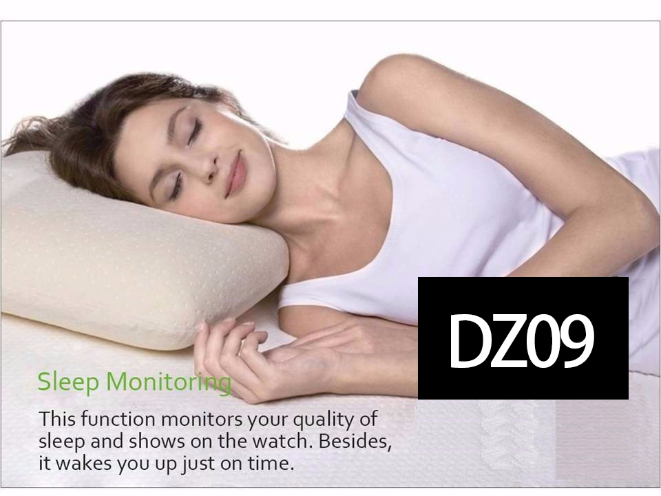 DZ09 smart watch watches men for smartphone xiaomi phone (7)