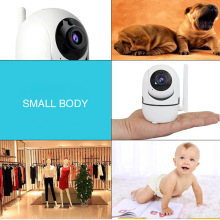 HD 1080P Cloud Wireless IP Camera Intelligent Auto Tracking Home Security Surveillance Wifi Camera GY88