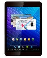 Branco 7.85 polegada para Explay i1 tablet substituição da tela de toque do painel de digitador de vidro Frete grátis