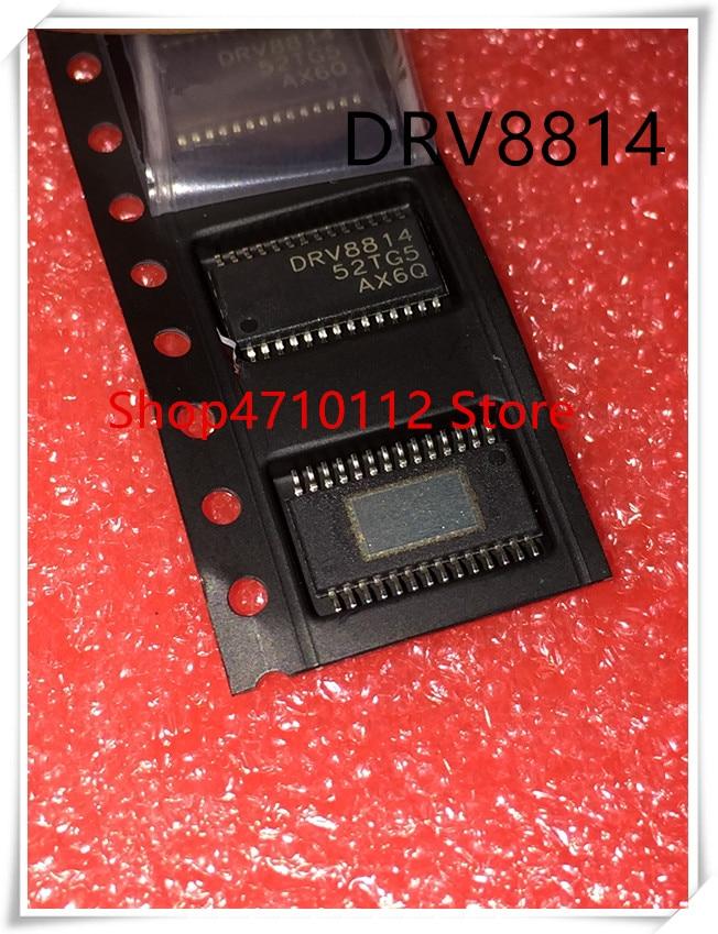 NEW 10PCS/LOT DRV8814 DRV8814PWP DRV8814PWPR HTSSOP-28 IC