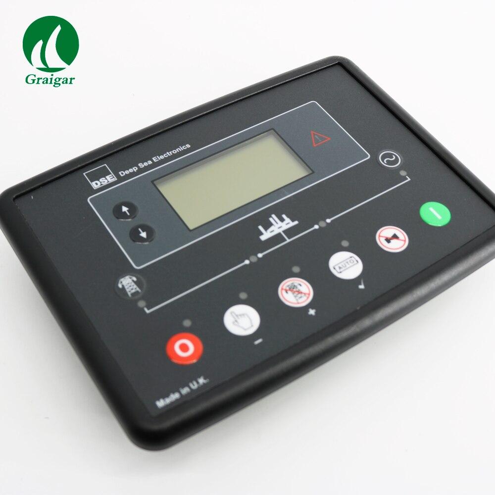 Système de contrôle intelligent de mesure des données du Module DSE6020 MKII AMF d'origine