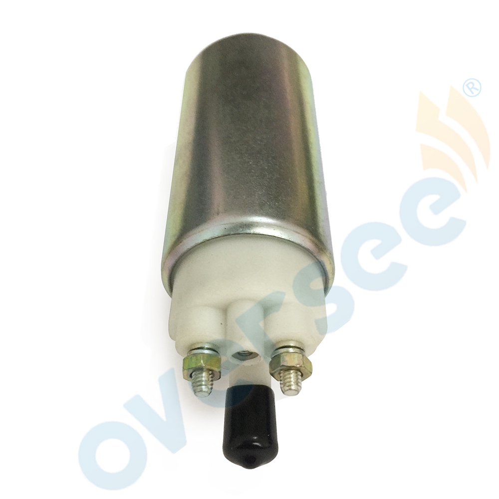 15200-93J00 насос в сборе, топлива (сек) для установки подвесного мотора Сузуки Моторс