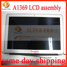 Original New A1369 A1466 Display Assembly for Macbook Air 13″ A1369 A1466 LCD Assembly 2010-2012 661-5732 661-6056 661-6630