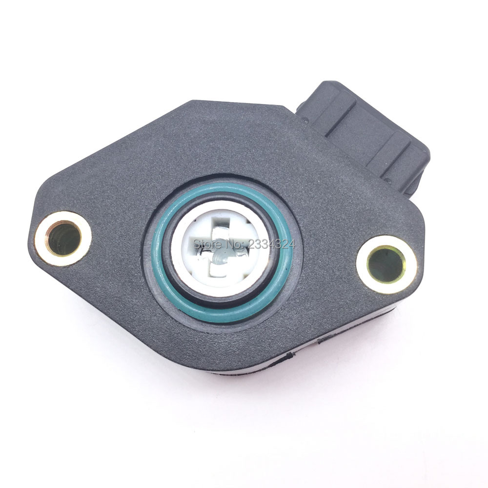 TPS Throttle Position Sensor For Volkswagen VW Cabrio Golf Jetta Passat 2.0 037907385N,907067001,TH344,5S5366,TPS4173