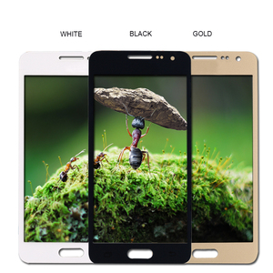 Image 5 - A3 Display Voor Samsung Galaxy A3 LCD A3000 A300F, A300FU, A300G, A300HQ, A300M, a300YZ Scherm Touch digitizer Vergadering