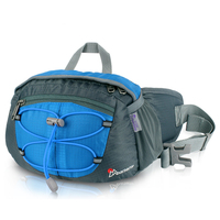 2015 New Arrival Outdoor Running Bags Waterproof Fabric Multifunctional Waist Bags For Cycling Climbing Travel Sport