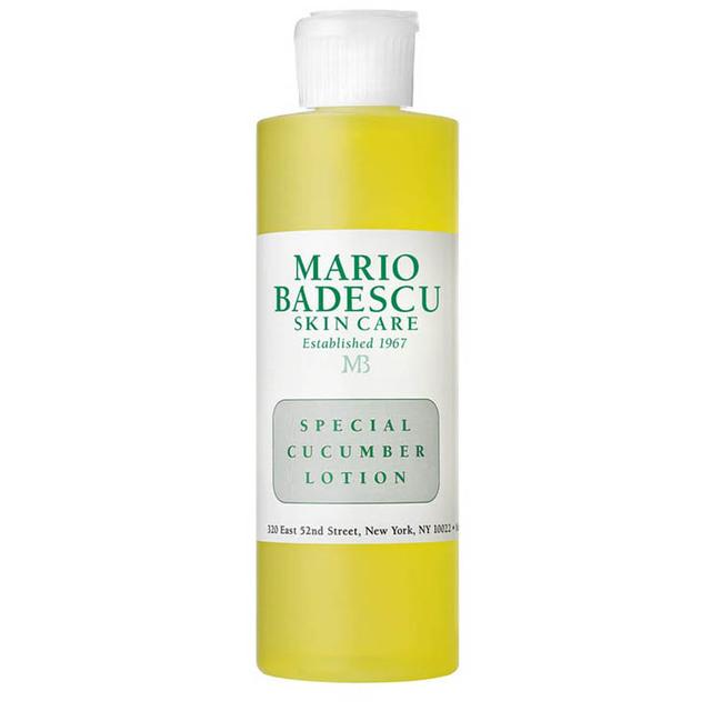 Mario Badescu Skincare especial pepino loção Toner 8 oz 236 mL