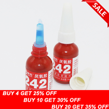 Anaerobic Glue 1pcs Screw