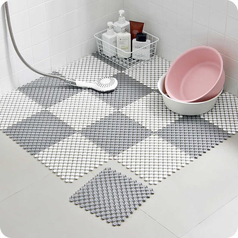 Carpet Plastic Bath Anti Slip Mat