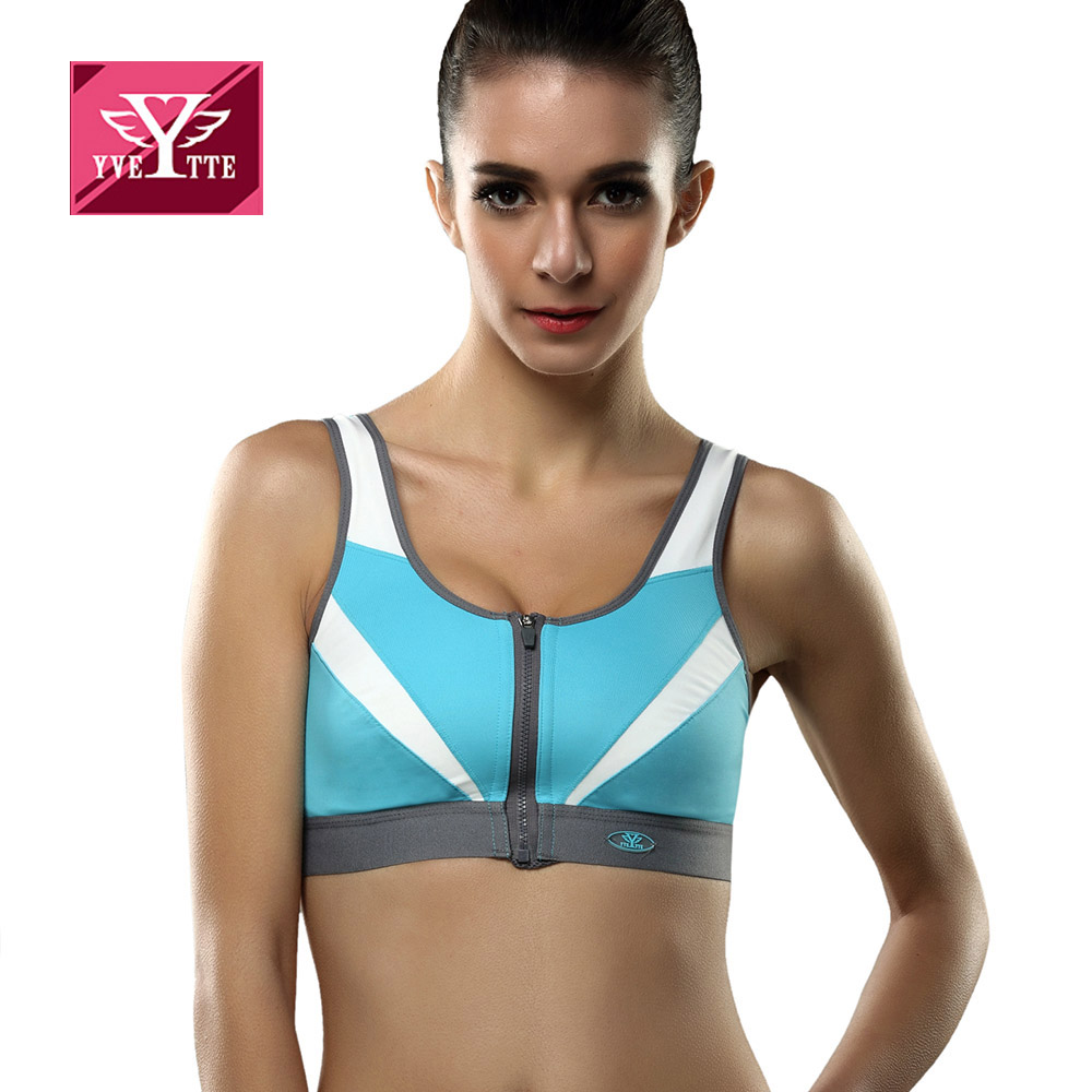 Compare Prices on High Impact Sports Bra Plus Size- Online ...