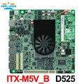 Itx-m5v_b motherboard red de seguridad 4 * intel 82583 v gigabit ethernet placa base de doble núcleo
