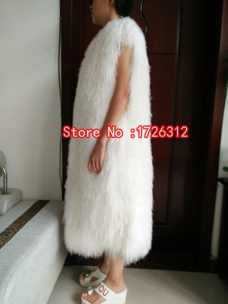 Կանայք երկար պարբերություն իրական - Կանացի հագուստ - Լուսանկար 5