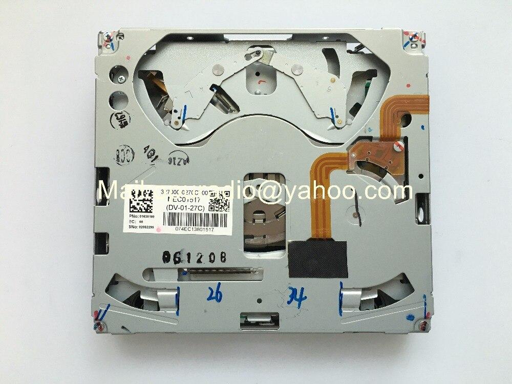 Dvd-Mechanism Navigation Audio Mercedes Fujitsu DV-01-27C for W221ntg1/Comand/Aps Car