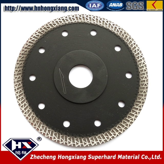 Diamond Saw Blade For Ceramic Tile Porcelain Cutting Can Be Used For