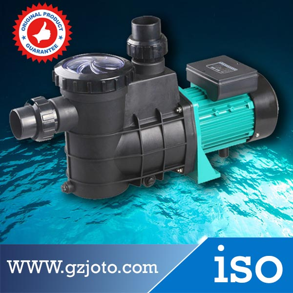 Hls 280 self priming circulating pump swimming pool - Salt water pumps for swimming pools ...