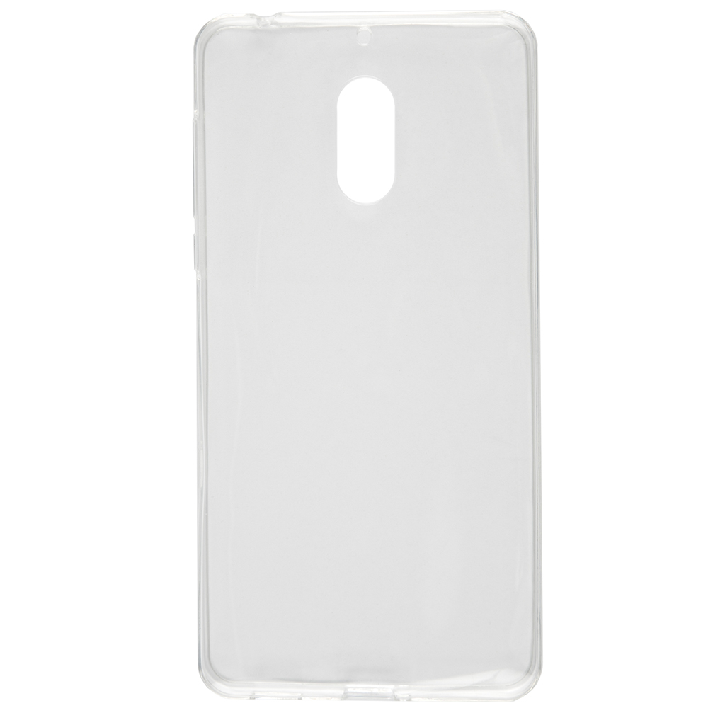 Фото Mobile Phone Bags & Cases iBox case for Nokia TPU clear 6UT000011003