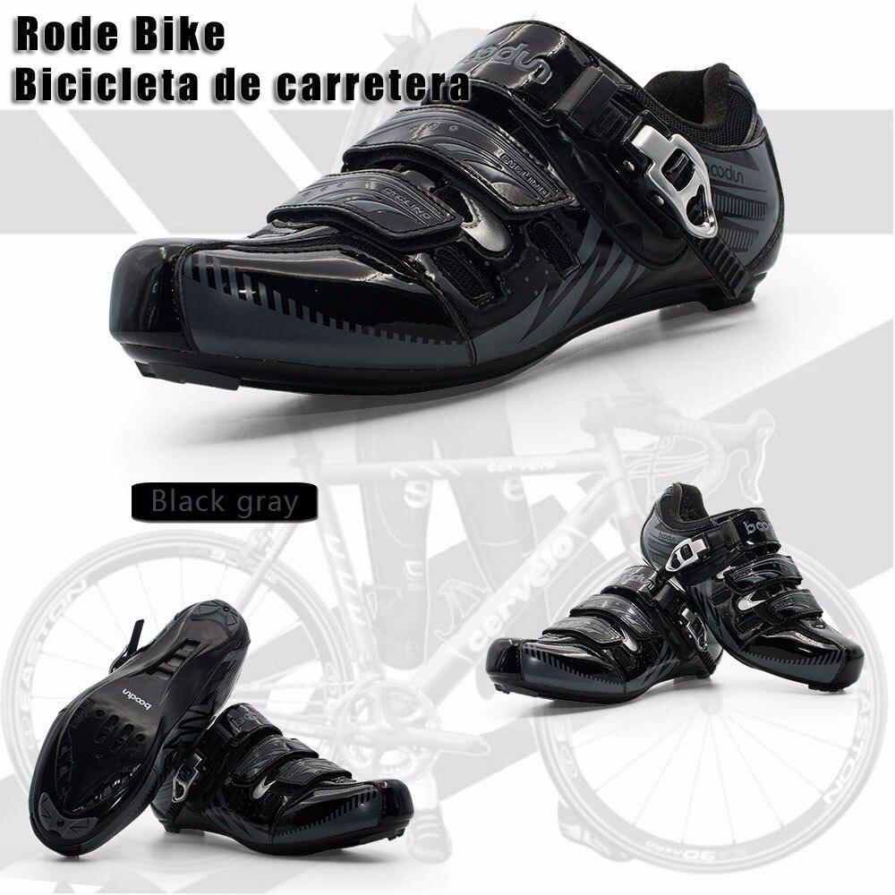 e85b55af3 Compre Frete Grátis Estrada Sapatos De Ciclismo MTB Sapatos Para ...