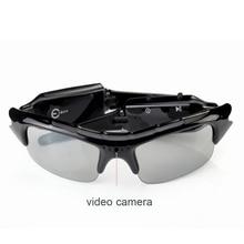 2017 Digital Video Recorder Камеры DV DVR Вождения Солнцезащитные Очки Камера 720*480 Видеокамеры Солнцезащитные Очки Камеры Для Спорта На Открытом Воздухе