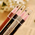 GRACEFUL Smooth Eyebrow Pencil Waterproof Natural Long lasting Enhancer 4pcs colorful Eyebrow Liner  Jul27