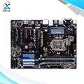 Для Gigabyte GA-H87-D3H Оригинальный Использовать Рабочего Материнская Плата H87-D3H Для Intel H87 LGA 1150 Для i3 i5 i7 DDR3 32 Г SATA3 USB3.0 ATX