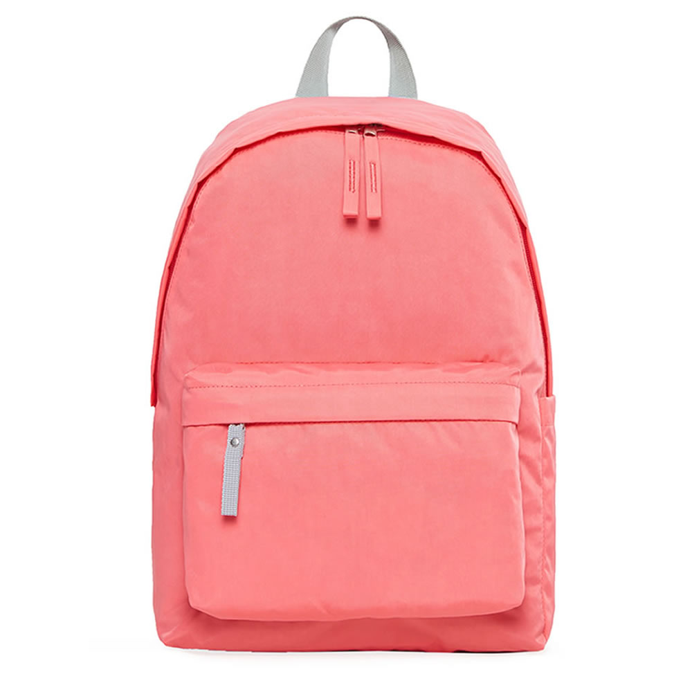 Xiaomi 90FUN Youth College Series Backpack Leisure Fashion Travel Backpacks Waterproof Mini Schoolbag For Girl Shopping Daypack