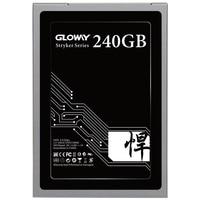 Gloway 2.5 SATA3 ssd 240gb 360gb 480gb 720gb 2TB Solid state drive SSD hd Internal SSD Drive for Laptop sodimm