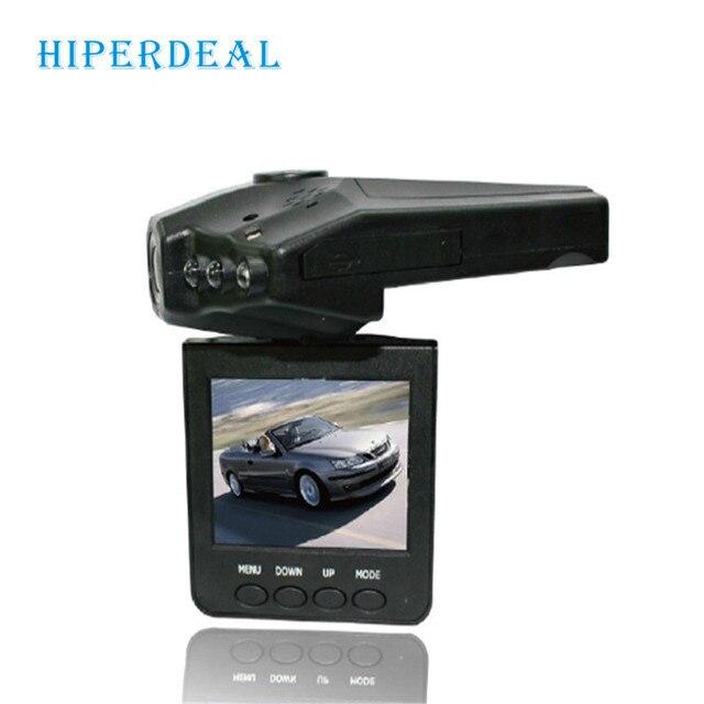 2016 Rotatable 270  Car Vehicle Dash Dashboard Camera DVR  New high quality mini DE7