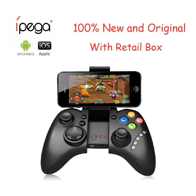 2017 New iPega PG 9021 PG-9021 Wireless Bluetooth Gaming Game Controller Gamepad Joystic ...