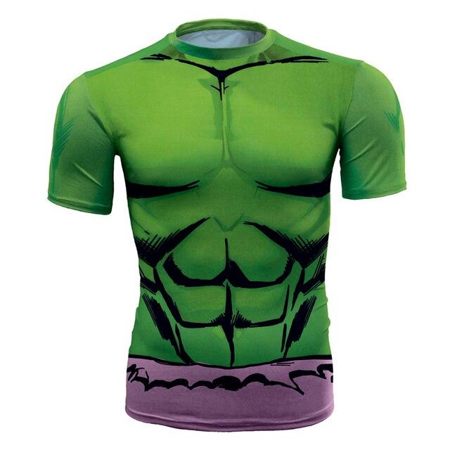 Aliexpress.com : Buy Unique Men/Women Print The Hulk Design 3D T ...