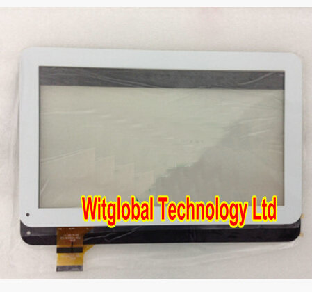 New For 10.1 Ainol Novo NUMY 3G AX10T Touch Screen Digitizer Glass Panel Sensor Replacement MT8312 Dual-Core Free Shipping new for 8 inch ainol novo 8 novo8 dream tablet capacitive touch screen panel digitizer glass sensor replacement free shipping