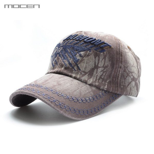 High quality pure cotton gorras unisex casual brand for High hat fish