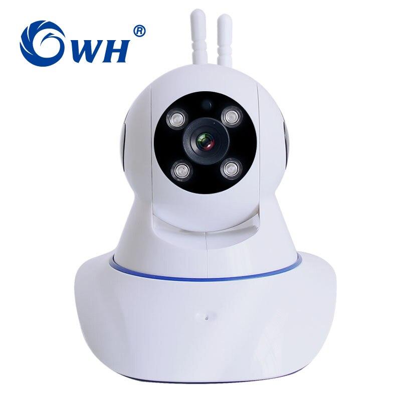 CWH Home Security IP Camera 2MP Wireless Surveillance Camera Wifi 720P 960P 1080P 1MP Night Vision CCTV Camera Baby Monitor