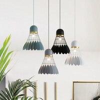 Nordic Modern Light Pendant Energy saving Restaurant Lights Kitchen Pendant Lamp led Pendant Lights For Living Room Bedroom lamp