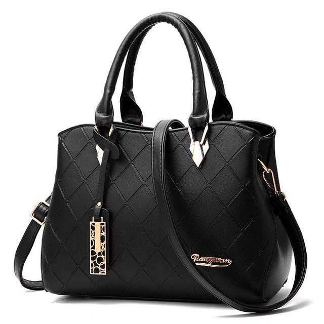 Luxury Designer Shoulder Bag and Handbag for Women