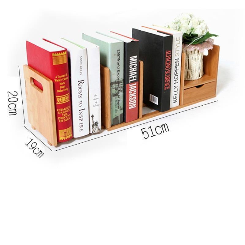 Per La Casa Dekoration Bureau Meuble Dekorasyon Rack Wall Camperas Estanteria Para Libro Decor Furniture Retro Book Shelf Case in Bookcases from Furniture