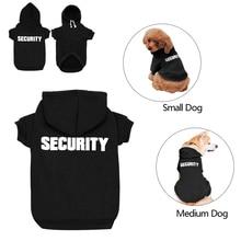 Толстовка с капюшоном для собак, мягкие теплые пальто для домашних животных, удобная весенне-осенняя одежда для домашних животных, верхняя одежда для маленьких щенков, собак и кошек, 5 размеров