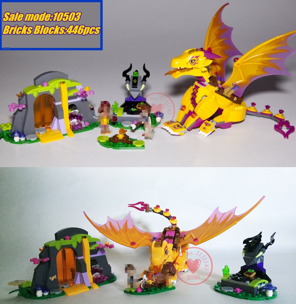 Bela 10503 Elves Azari The Magical Bakery Fire dragon Building Blocks Girls Princess Fairy compatiable with lego kid gift set fawad hassan plc based automatic bottle filling system
