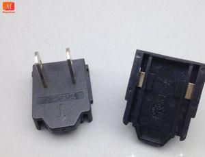 Image 3 - 2 Stks/partij APD US PLUG Switch connector adapter voor APD voeding US EU Plug beschikbaar