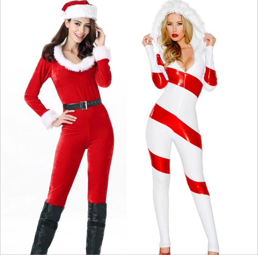White Christmas Snow Girl Mary Cosplay Costume Clothes Cosplay Costume Halloween Stage Gift Party Gift Drop Ship
