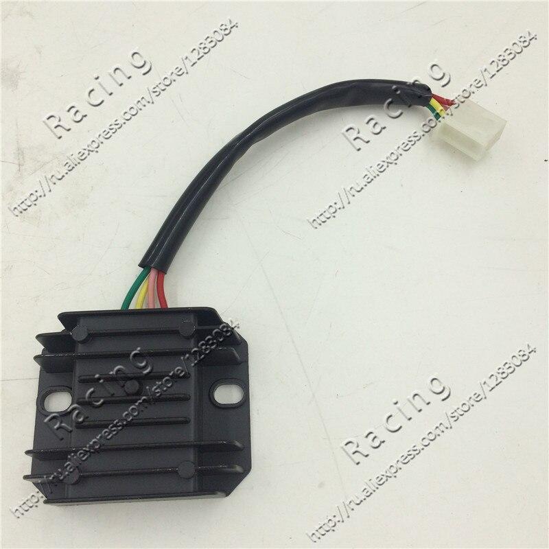 4 Pin Rectifier Wiring Diagram - Wiring Diagram G8  Pin Rectifier Wiring Diagram on