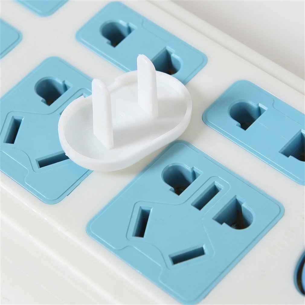 Cubierta de toma de enchufe a prueba de bebé Protector de seguridad para niños