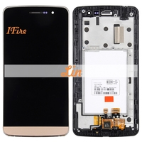 1pcs IFire 5 5 X180 Lcd For LG Zone Ray X180G X190 LCD Display Screen Touch